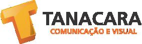 Tanacara comunicação visual Piracicaba